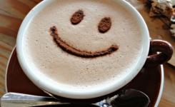 Nog meer koffie