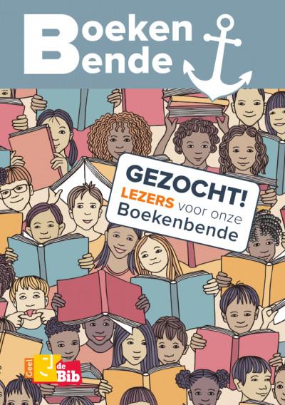 Gezocht: jonge lezers